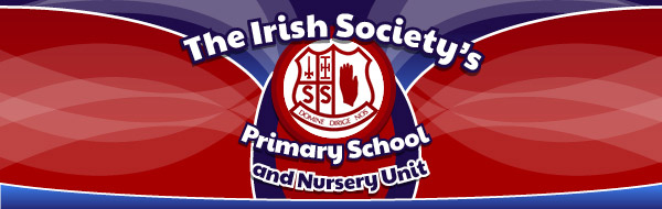 The Irish Society's Primary School and Nursery, Coleraine